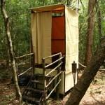World Slam Adventures Mayan Jungle Safari Jungle Restroom