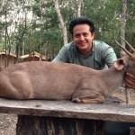 World Slam Adventures Mayan Jungle Safari Brocket 1