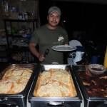 World Slam Adventures Mayan Jungle Safari Chef