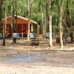 World Slam Adventures Mayan Jungle Safari  Camp 2