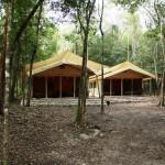 World Slam Adventures Mayan Jungle Safari  Camp 1
