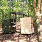 World Slam Adventures Mayan Jungle Safari  Jungle Showers 3