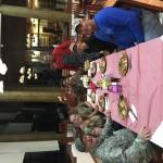 World Slam Adventures Durango Gould's Dinner